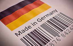 השפה הגרמנית