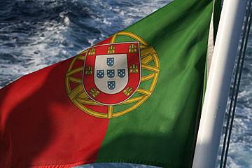 השפה הפורטוגזית, המדוברת גם בפורטוגל וגם בברזיל