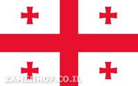 דגל גאורגיה