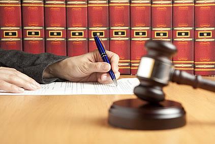 השפה המשפטית ותרגום מקצועי של מסמכים משפטיים